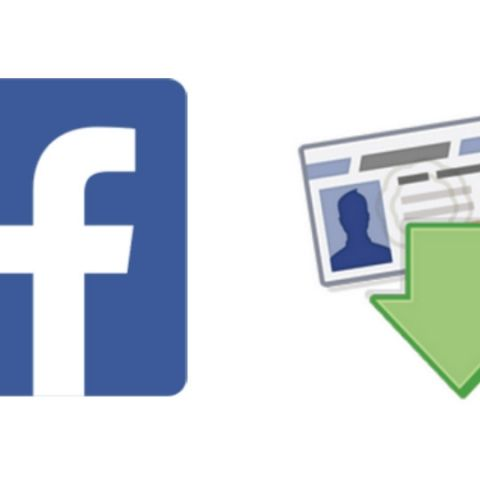How to backup your Facebook account and save an offline version of your profile