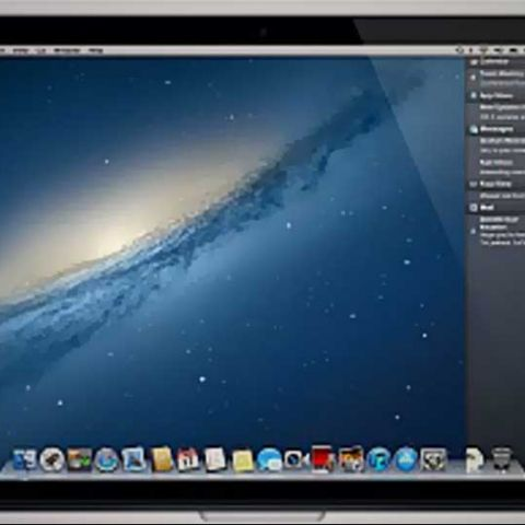 Apple to unleash OSX 10.8 Mountain Lion tomorrow