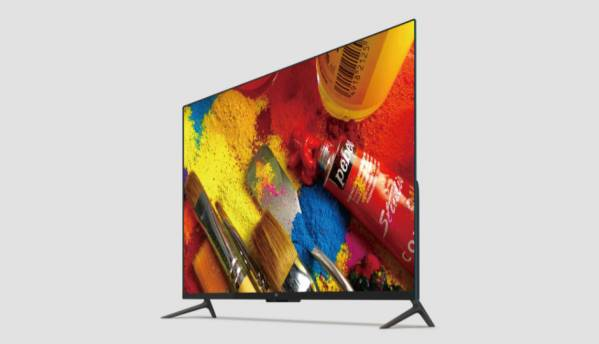 Xiaomi Mi LED Smart TV 4 launched in India at Rs 39,999, will be available on Flipkart