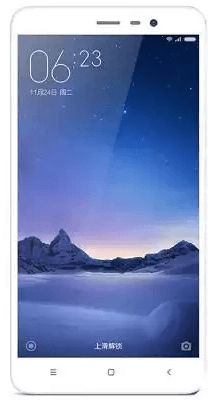 ஷியாவ்மி Redmi Note 5 Pro