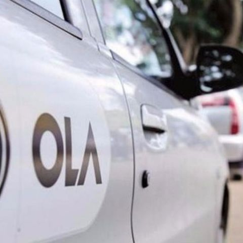 Ola to roll out 10,000 electric vehicles