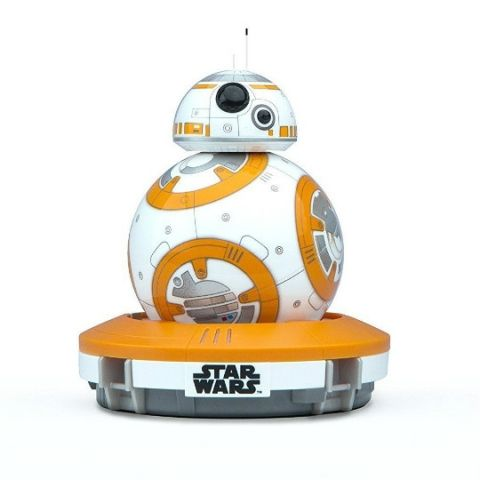 Sphero Mini, Star Wars: BB-8 remote-controlled robots launched in India