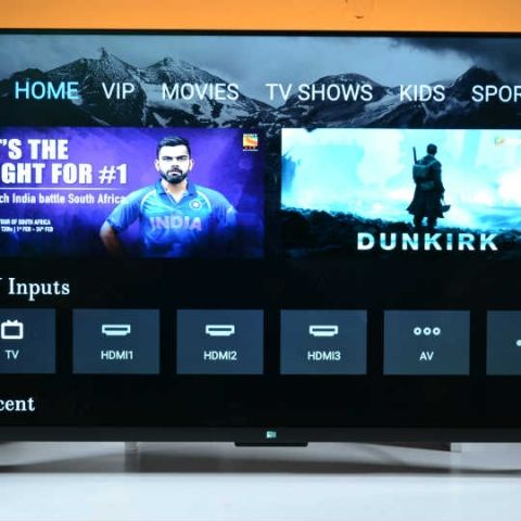 6b1790a98f9 Xiaomi Mi TV 4 Review