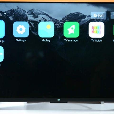 Xiaomi Mi TV 4, Mi TV 4A flash sale today on Flipkart and Mi.com at 12PM