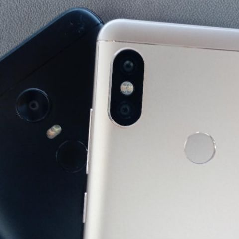 Xiaomi Redmi Note 5, Redmi Note 5 Pro running on Android Pie spotted on Geekbench