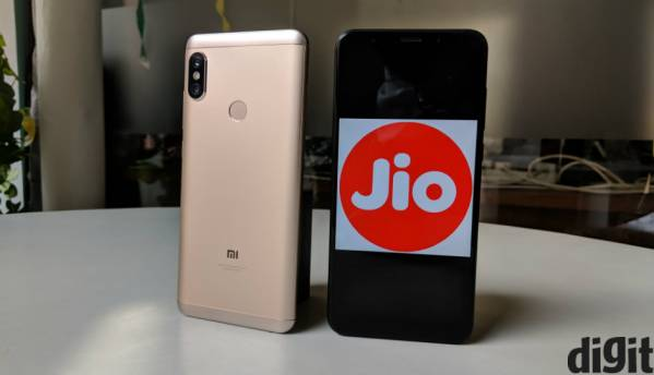 Reliance Jio offering 10GB add-on 4G data to select customers
