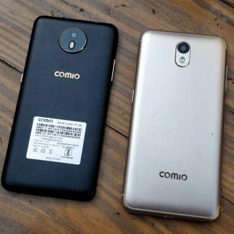 Comio launches budget-friendly Comio S1 Lite and Comio C2 Lite in India