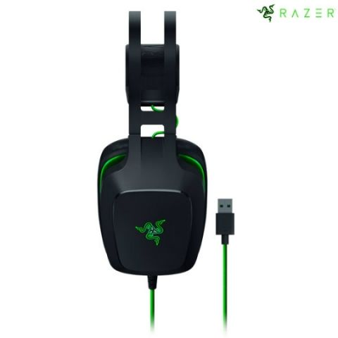 Razer Electra V2 with 40mm Neodymium drivers, 7.1 Virtual Surround Sound launched starting at Rs 5,699