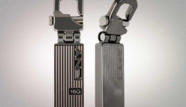 PNY launches Mini M1 and Transformer Attache pen drives in India