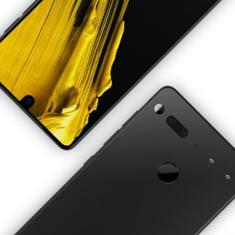 Essential Phone could soon launch in India as an Amazon exclusive smartphone at Rs 24,999: Report