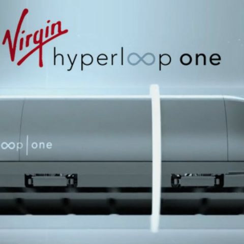 How feasible is Virgin's Hyperloop plan for India?