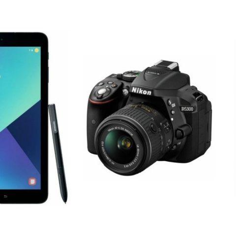 Top 5 gadget deals from Flipkart, Amazon