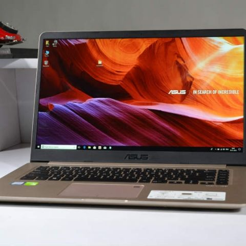 Asus VivoBook S15 Review