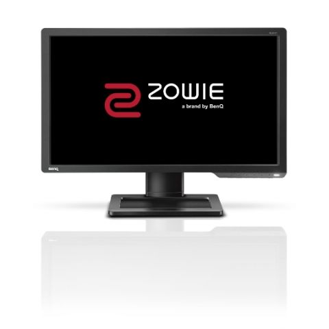 BenQ ZOWIE XL2411P e-Sports Monitor launched in India at Rs 27,500