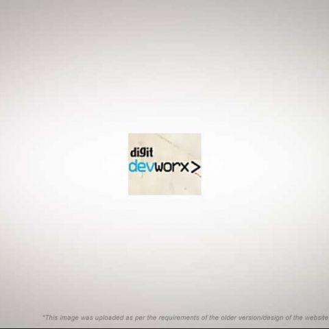 Digit devworx - IBM Developer SuperStar Contest 2012