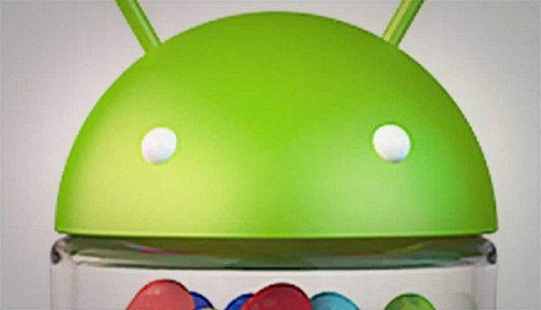 Android 4.1 Jelly Bean being rolled out to unlocked Galaxy Nexus devices