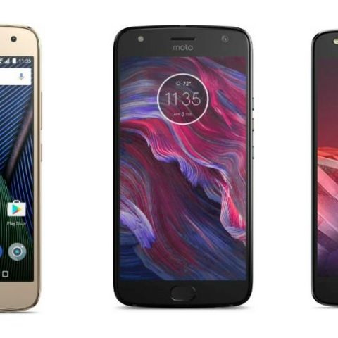 Flipkart-Moto Days Sale: Discounts, extra Rs 2,000 off on exchange with Moto E4 Plus, Moto X4 and moto Z2 smartphones