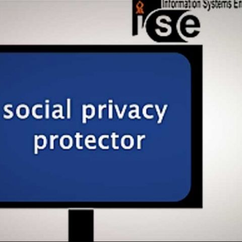 Social Privacy Protector: A free Facebook app to keep children safe online
