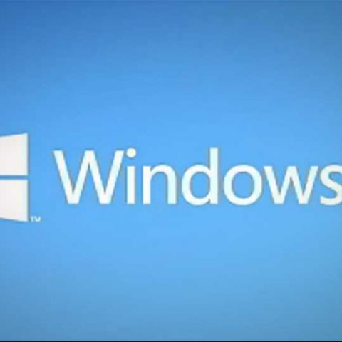 Microsoft's Windows 8 coming in late October