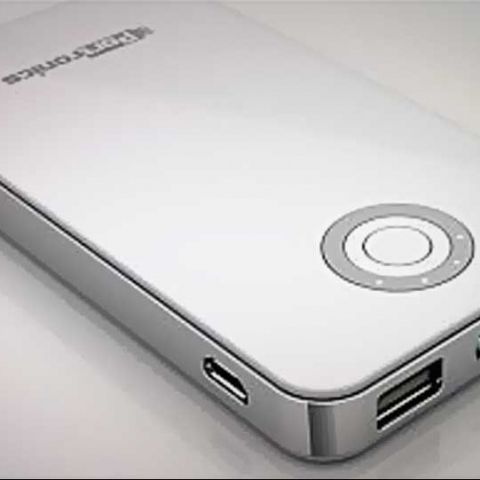 Portronics unveils portable universal charger - Charge X - for Rs. 2,999