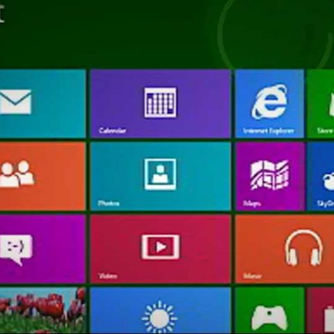 Windows 8 installation guide