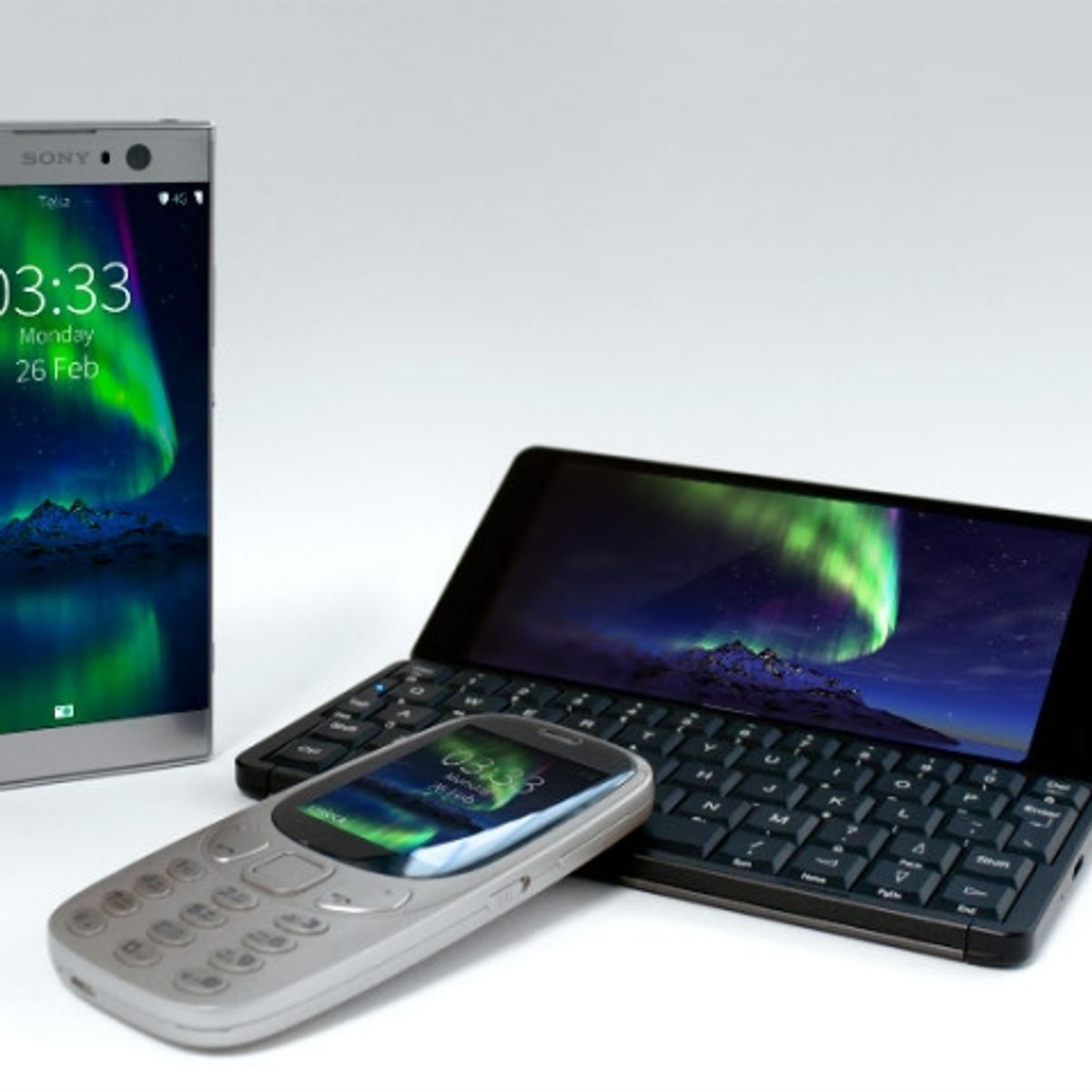 Sailfish 3 OS with support for new devices, 4G feature