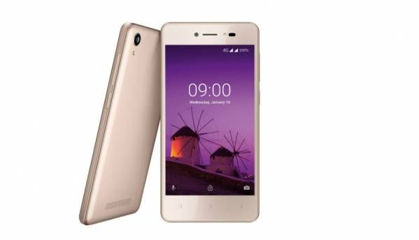Lava partners with Airtel to offer Z50 with Android Oreo (Go Edition) at an effective price of Rs 2,400