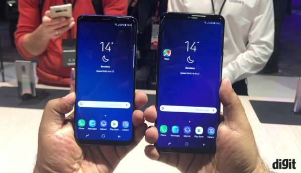 MWC 2018: All upcoming smartphones you should know about