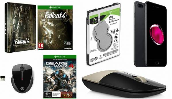 Amazon and Flipkart deals roundup: Offers on smartphones, gaming tiles, mice, and more