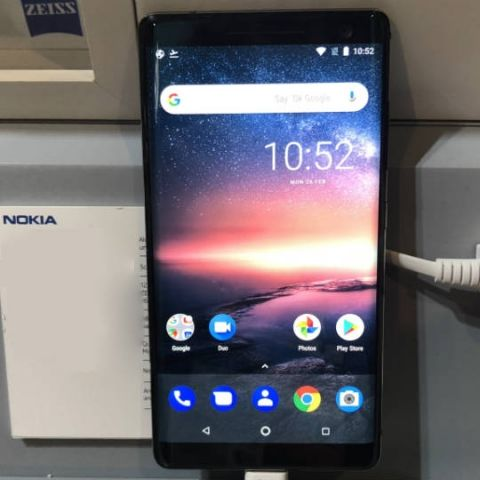 Nokia 9, Nokia 8 Pro with Snapdragon 845 reported to launch