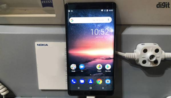 Nokia 9, Nokia 8 Pro with Snapdragon 845 reported to launch between August-September