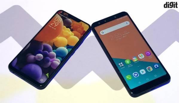 Flipkart teaser suggests Asus will launch Zenfone 5z in India on June 26