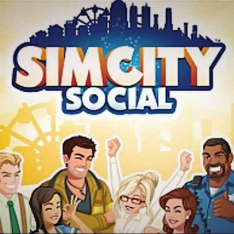 EA launches SimCity Social, takes on Zynga's CityVille