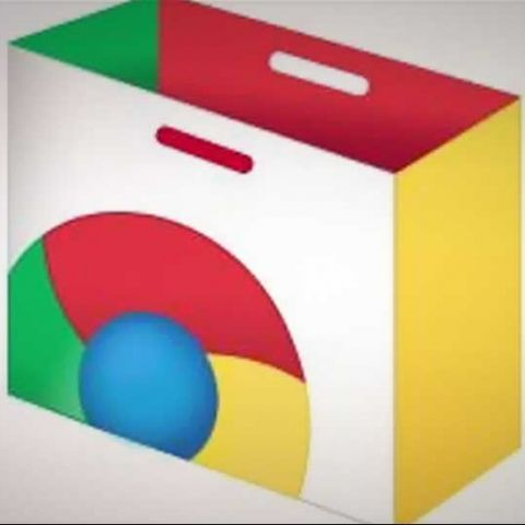 Chrome Web Store gets Google+ recommendations and sharing features