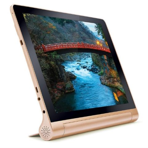 iBall launches new Brace-XJ tablet at Rs 19,999