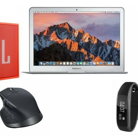 Daily deals roundup: Discounts, offers on headphones, laptops and more