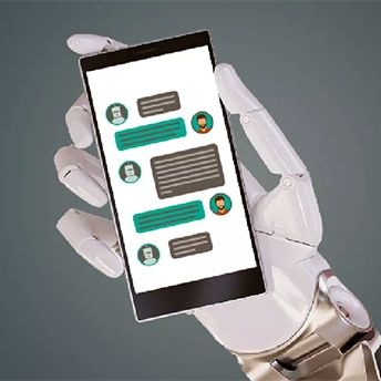 Haptik to use the AI portfolio of Amazon Web Services to offer chatbot solutions to Indian customers