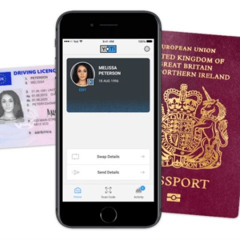 Digital identity app Yoti launches in India, aims to make ID verification simpler, faster and safer