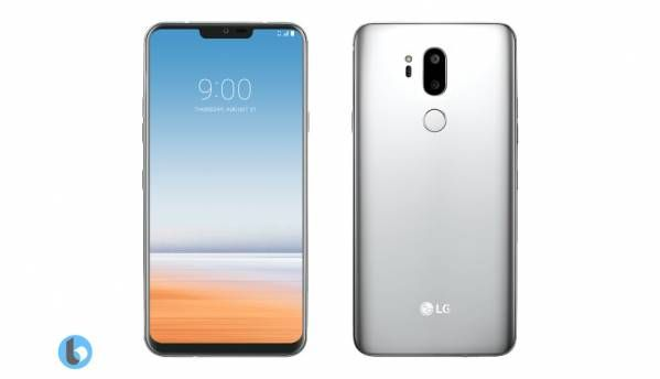 LG G7 to launch in May with an increased price tag: Report