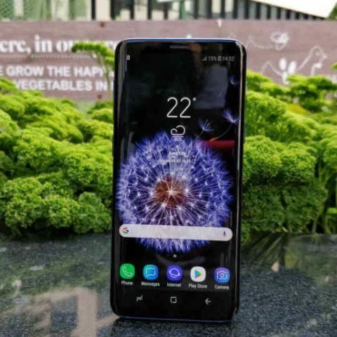 save off b6376 6289e Samsung Galaxy S9, S9 Plus smartphones now up for sale via Flipkart ...