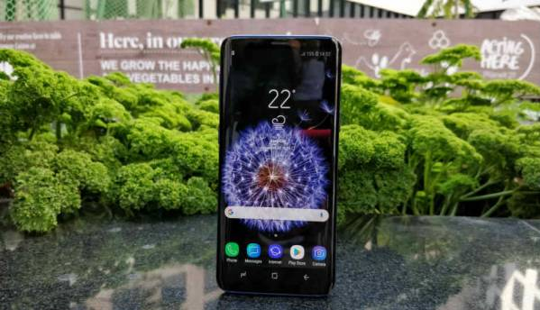 Samsung Galaxy S9, S9 Plus smartphones now up for sale via Flipkart, Samsung Shop and offline stores