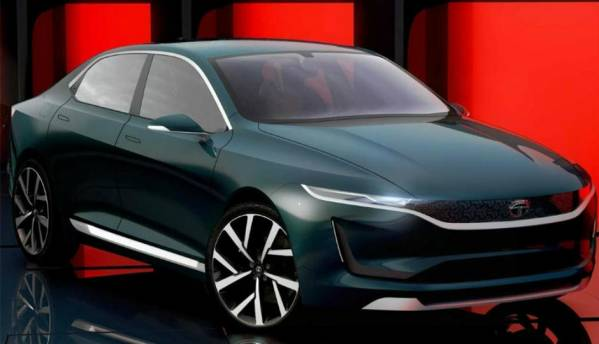 Tata Motors EVision concept: Everything you need to know