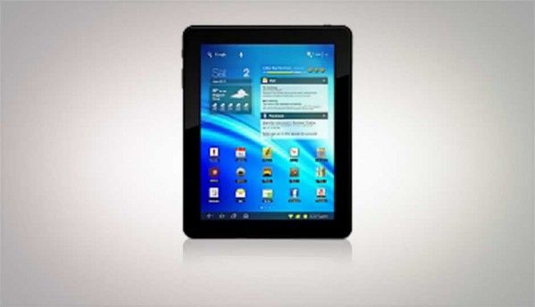 Mercury unveils mTab Rio, a 9.7-inch tablet with an IPS display
