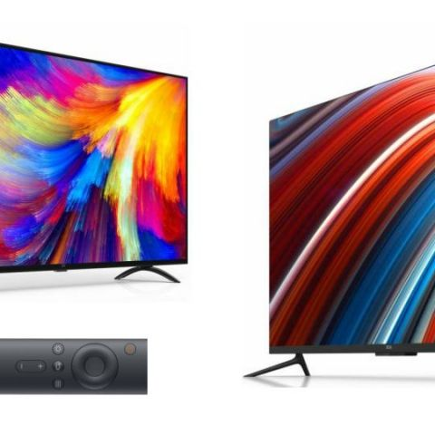 Xiaomi Mi LED Smart TV 4A, Smart TV 4 to go on sale at 12 PM today via Flipkart, Mi.com and Mi Homes: Everything you need to know