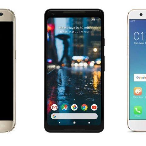 Flipkart Mobiles Bonanza sale: Discounts on Samsung Galaxy S7, Google Pixel 2/2XL and more