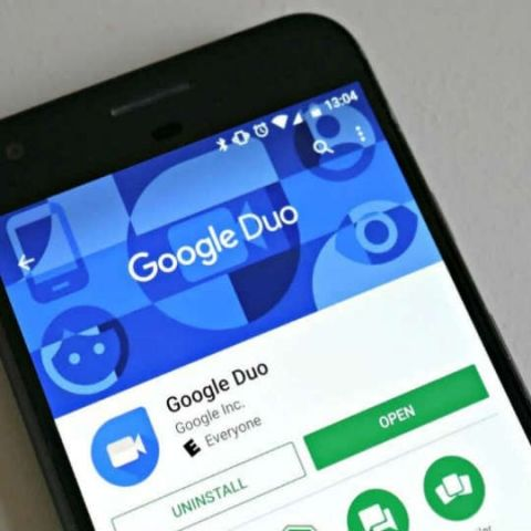 Google reportedly testing group calling, low light mode on Duo app