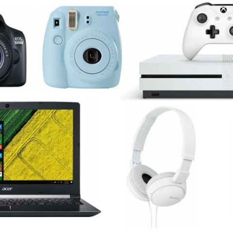Best deals from Amazon, Flipkart: Discount on Honor 9 Lite, Canon EOS 1300D DSLR, Sony MDR-ZX110A headphones and more