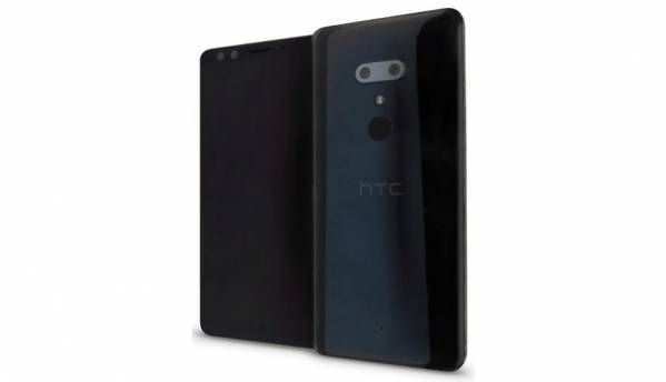 HTC U12 Plus leaked image reveals quad camera setup, thin-bezel display ahead of May launch