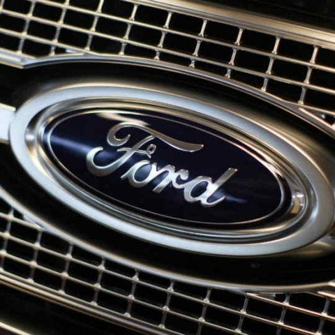 Ford Co-Pilot360 comprehensively groups in five advanced safety features