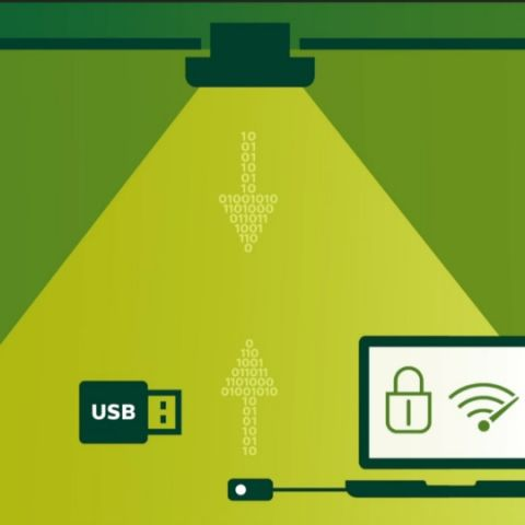 Philips testing Light Fidelity (LiFi) technology based broadband service